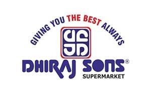 Dhiraj Sons