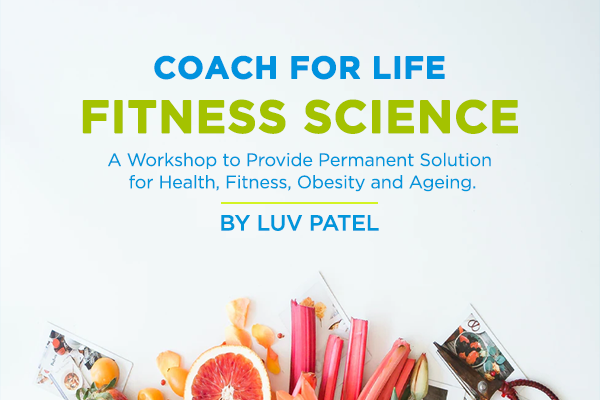 Coach For life fitness science
